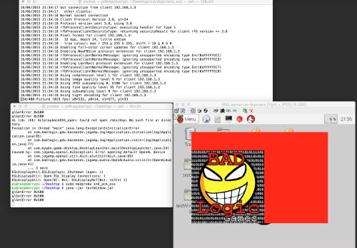 jogl - JOGL 2 0 (OpenGL/OpenGL-ES) backend for LibGDX   Page 12