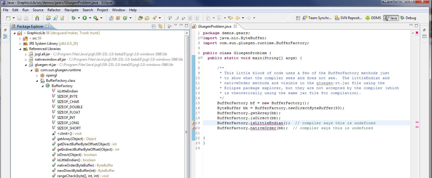 Screenshot - undefined method?